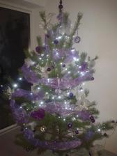 náš stromček :-)