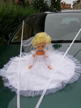 šatičky pro panenku domácí výroby