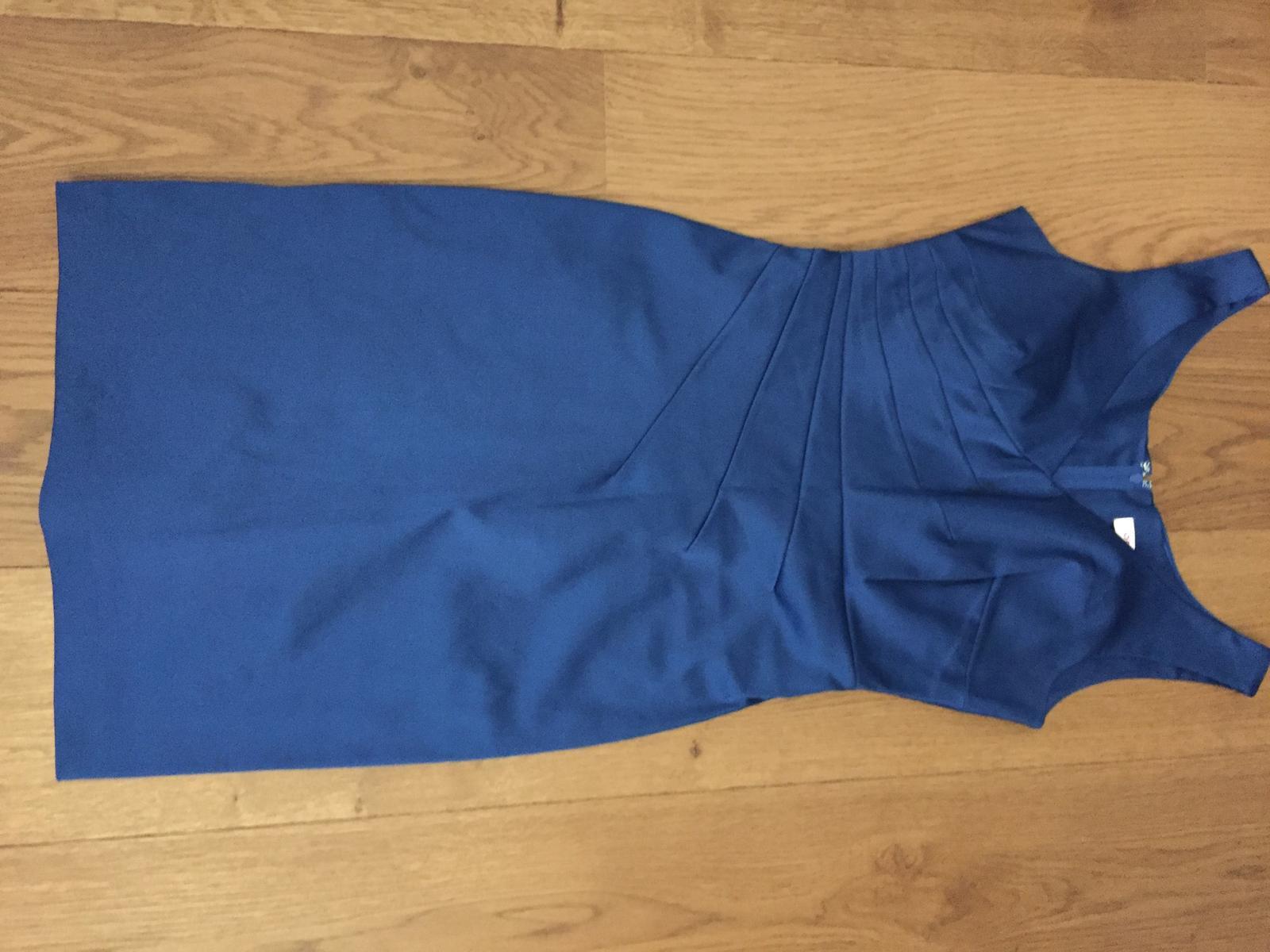 Spoločenské šaty Orsay S - Obrázok č. 1