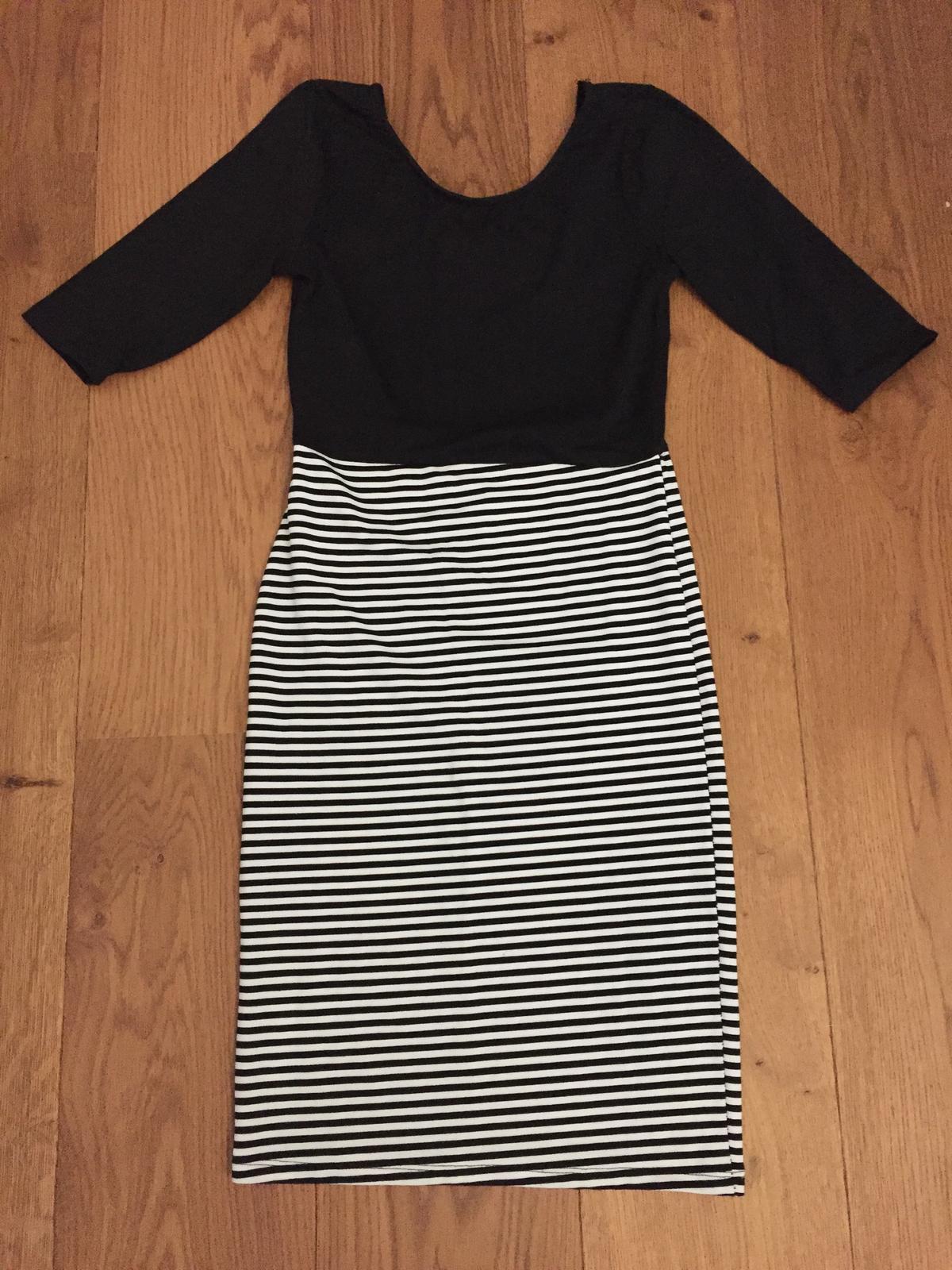 Šaty Limitte S - Obrázok č. 1