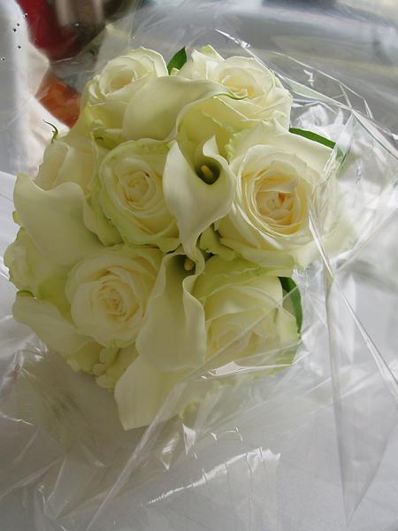 Svadobne kytice - Obrázok č. 30