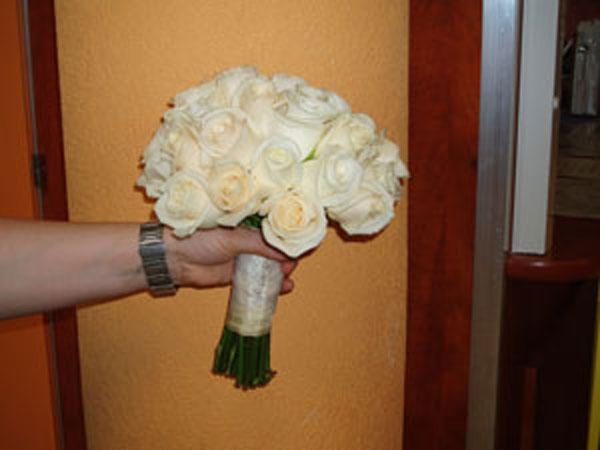 Svadobne kytice - Obrázok č. 29