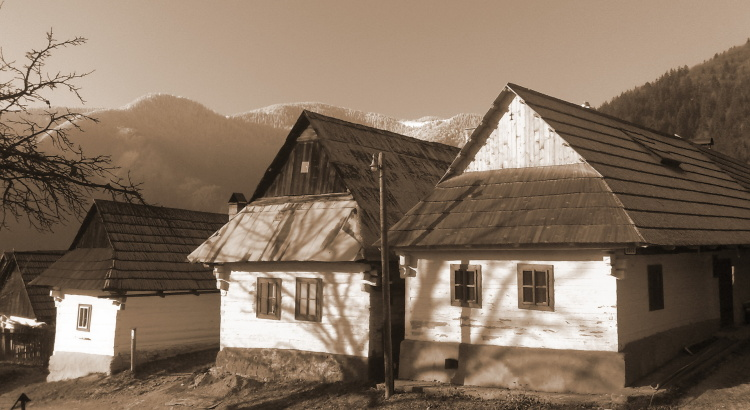 Vidiek a vidiecky štýl - Fotka skupiny