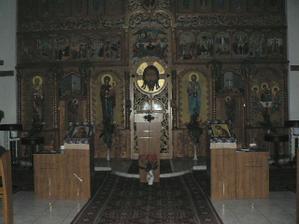 Pravoslavný chrám Svaté trojice 1