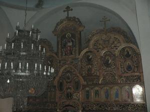 Pravoslavný chrám Svaté trojice 2