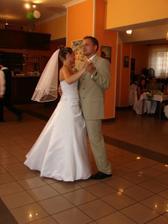 První manžel.tanec 1