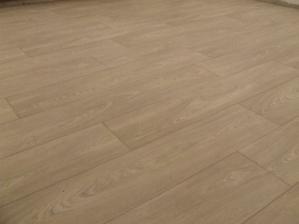 Podlaha v kuchyni...