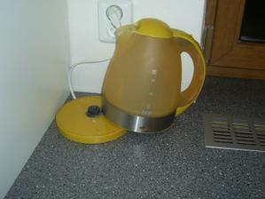 Vaříme si kávičku :o)