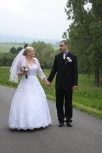 Na cestě za manželským životem...