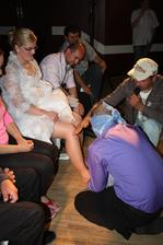 Poznej si svoji nevěstu...