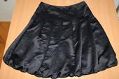 Saténová sukňa, 40