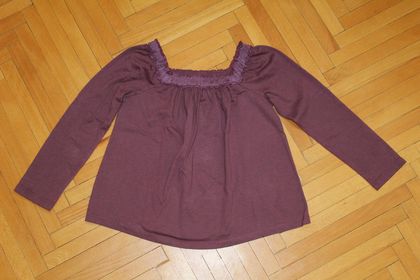 Tričko GAP - Obrázok č. 1