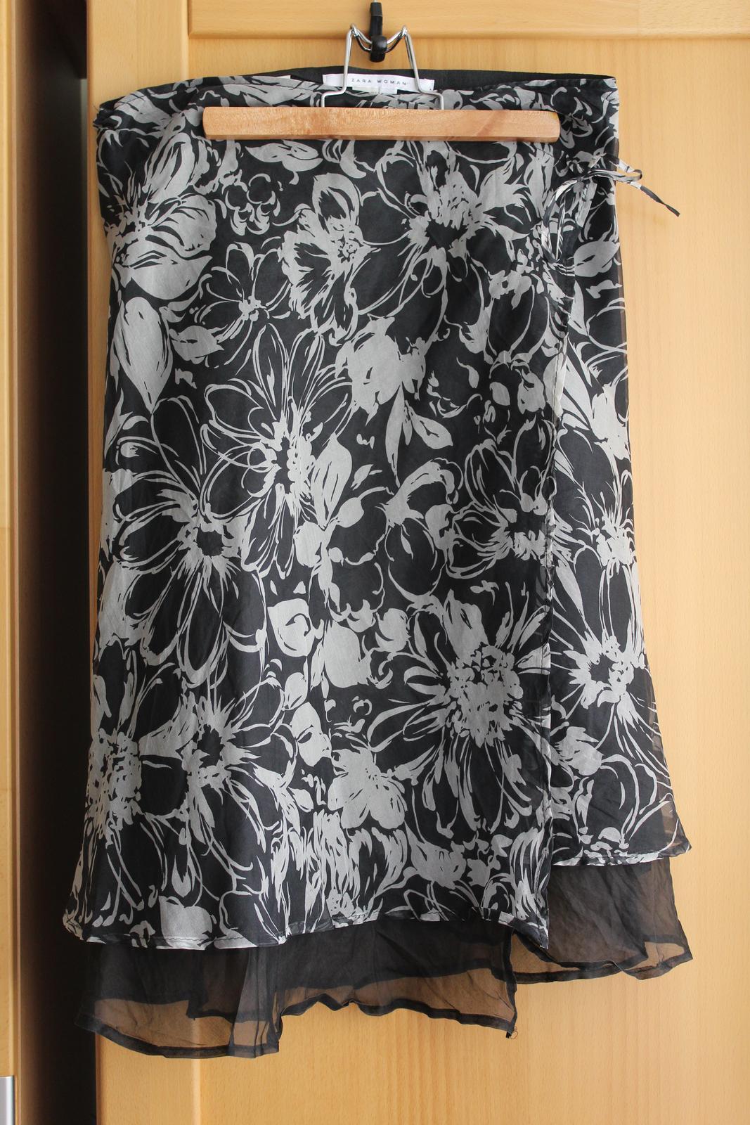 Sukňa Zara - Obrázok č. 1