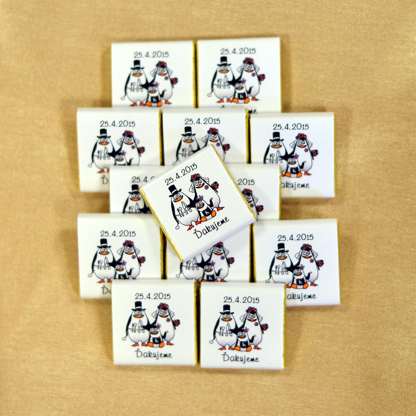Miničokoládky - Obrázok č. 4