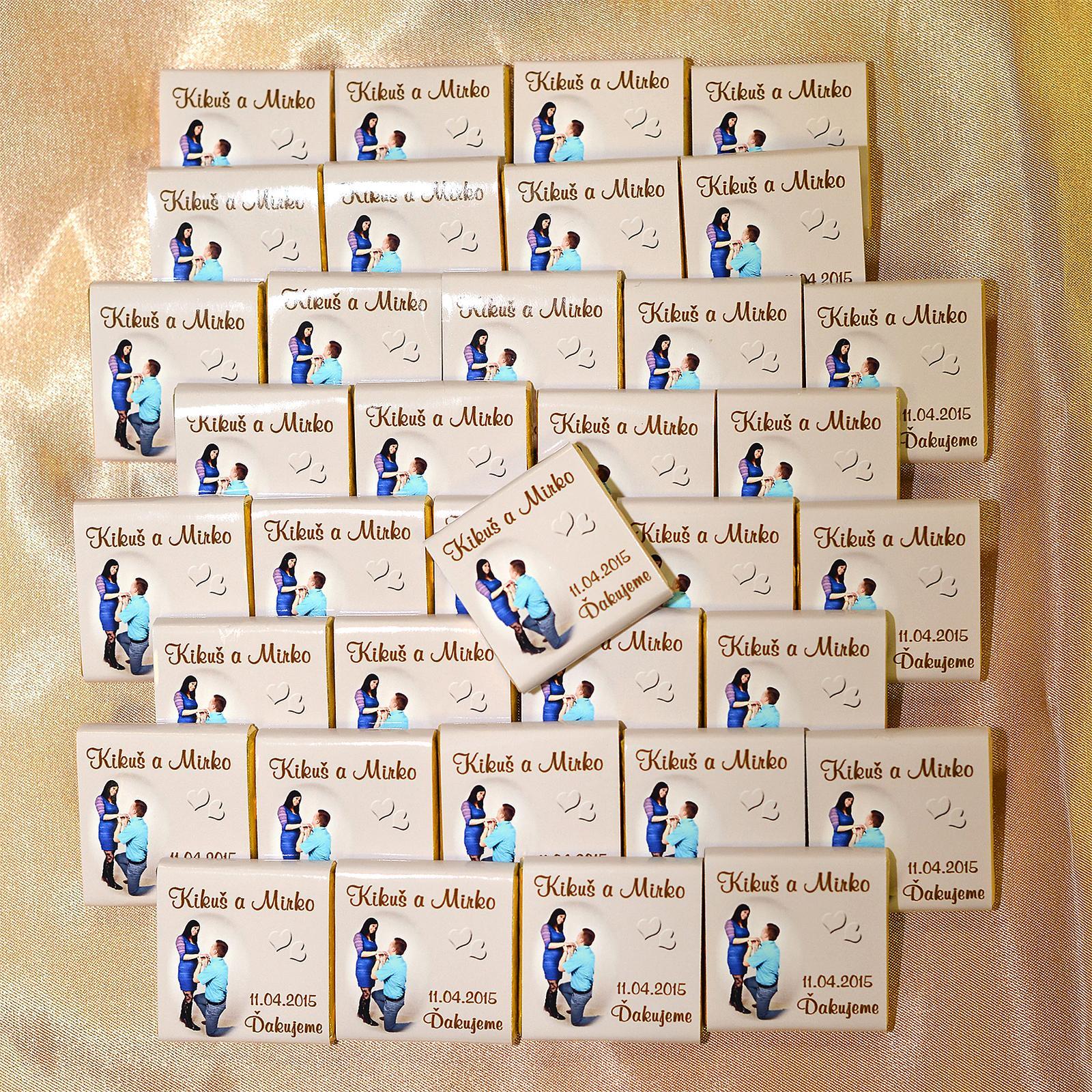 Miničokoládky - Obrázok č. 1