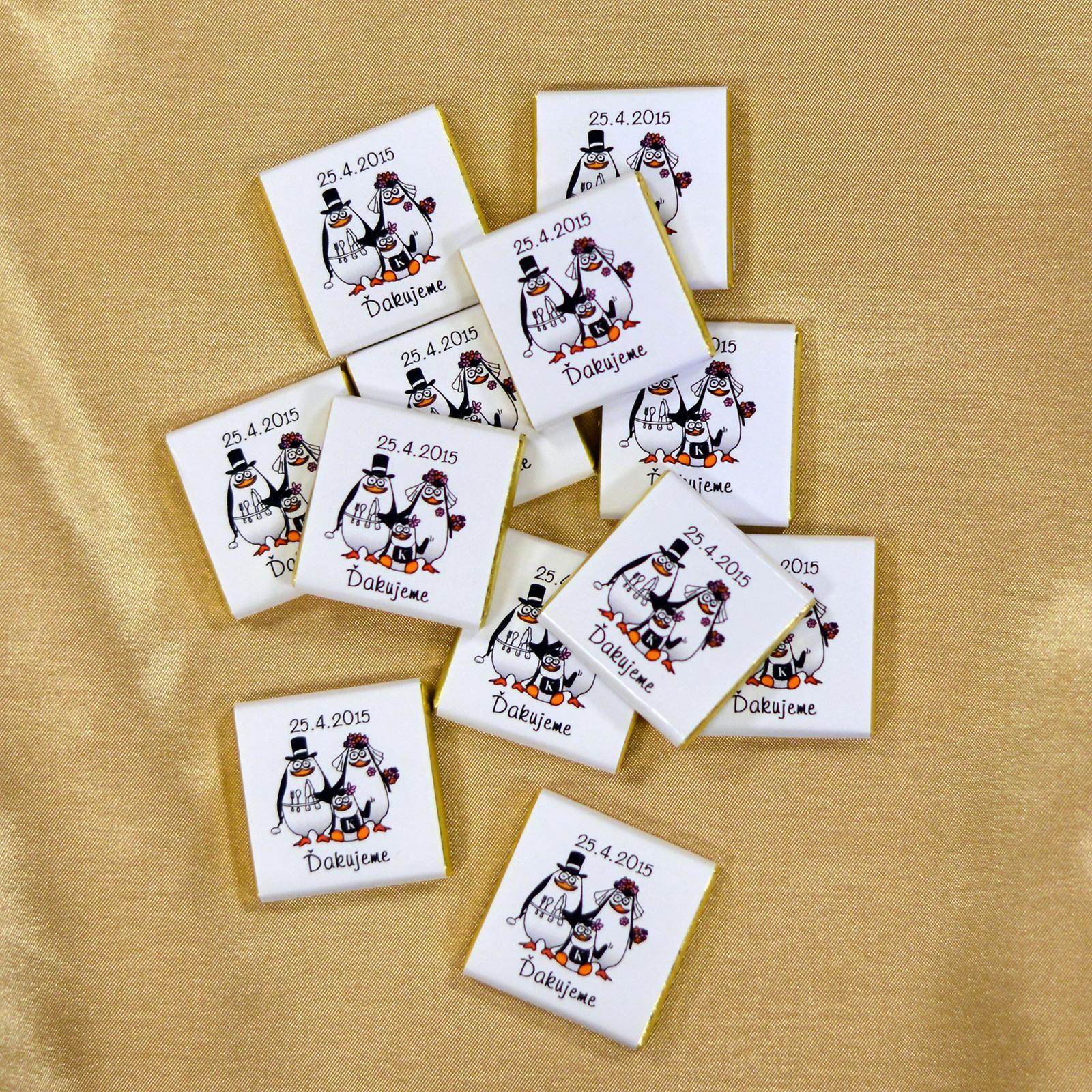 Miničokoládky - Obrázok č. 3