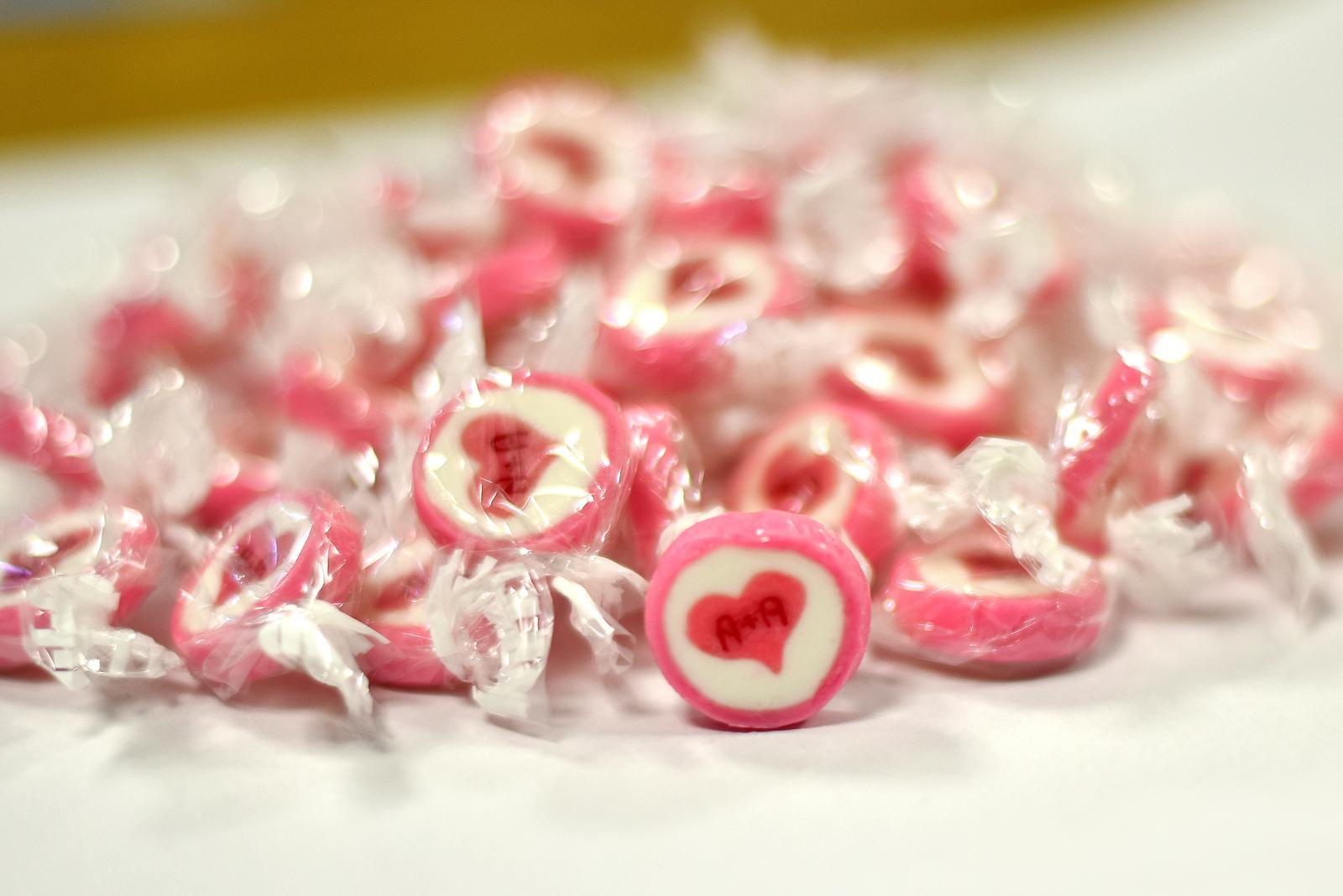 Svadobné cukríky - Obrázok č. 3