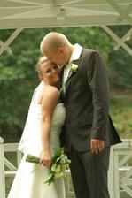 Šťastní novomanželé :-)