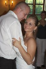 Tanec pro novomanželé