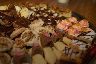 Kubíkovy dortíky :-)