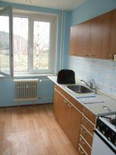 pôvodná kuchyňa vyzerala veľmi zachovale...