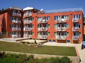 a svadobna cesta nesmie chybat: Bulharsko-Zlate Piesky, hotel Flamingo, 12 dni nadhernej dovolenky