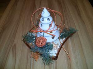 vianocne dekoracie :-)