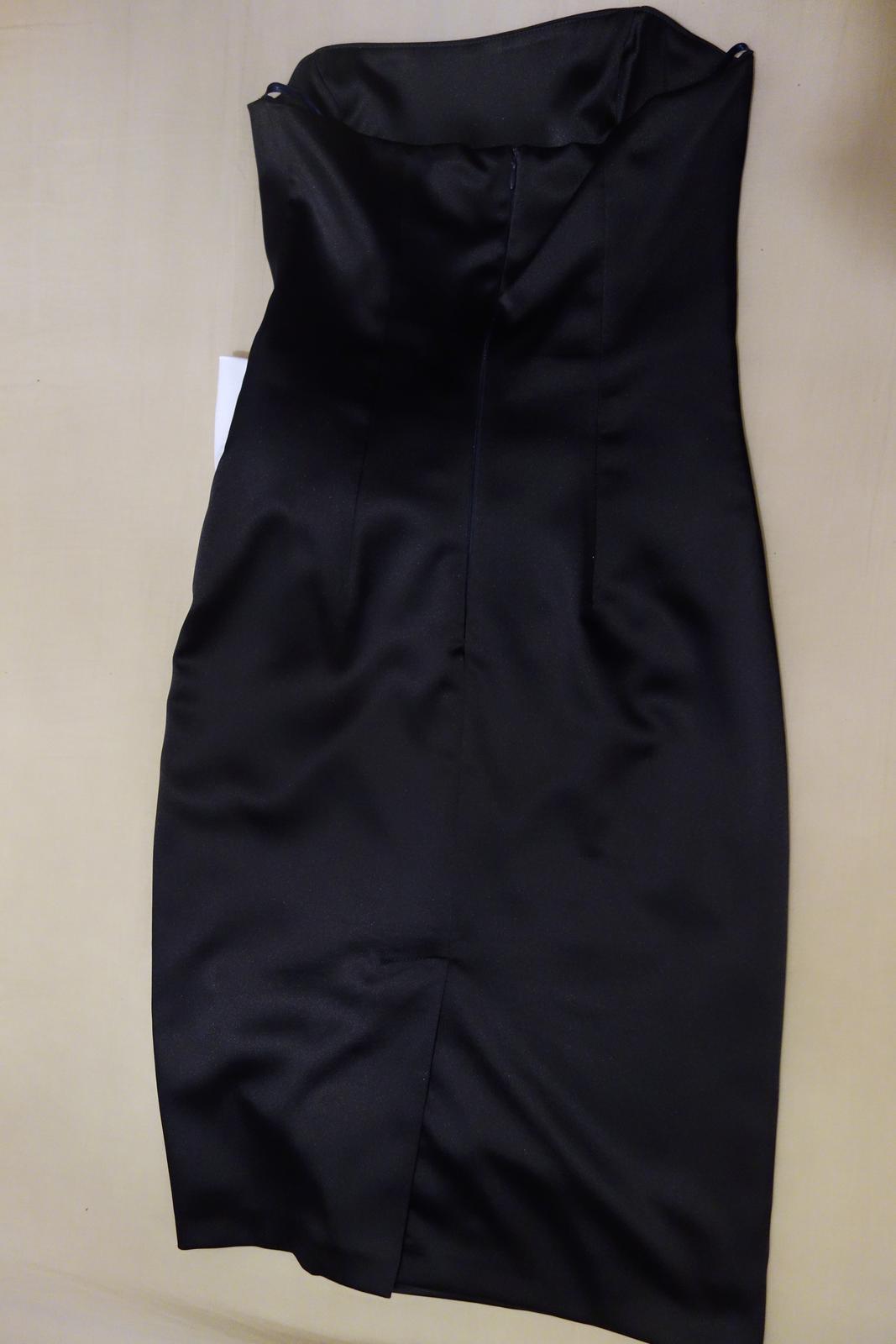 šaty s mašľou - Obrázok č. 4