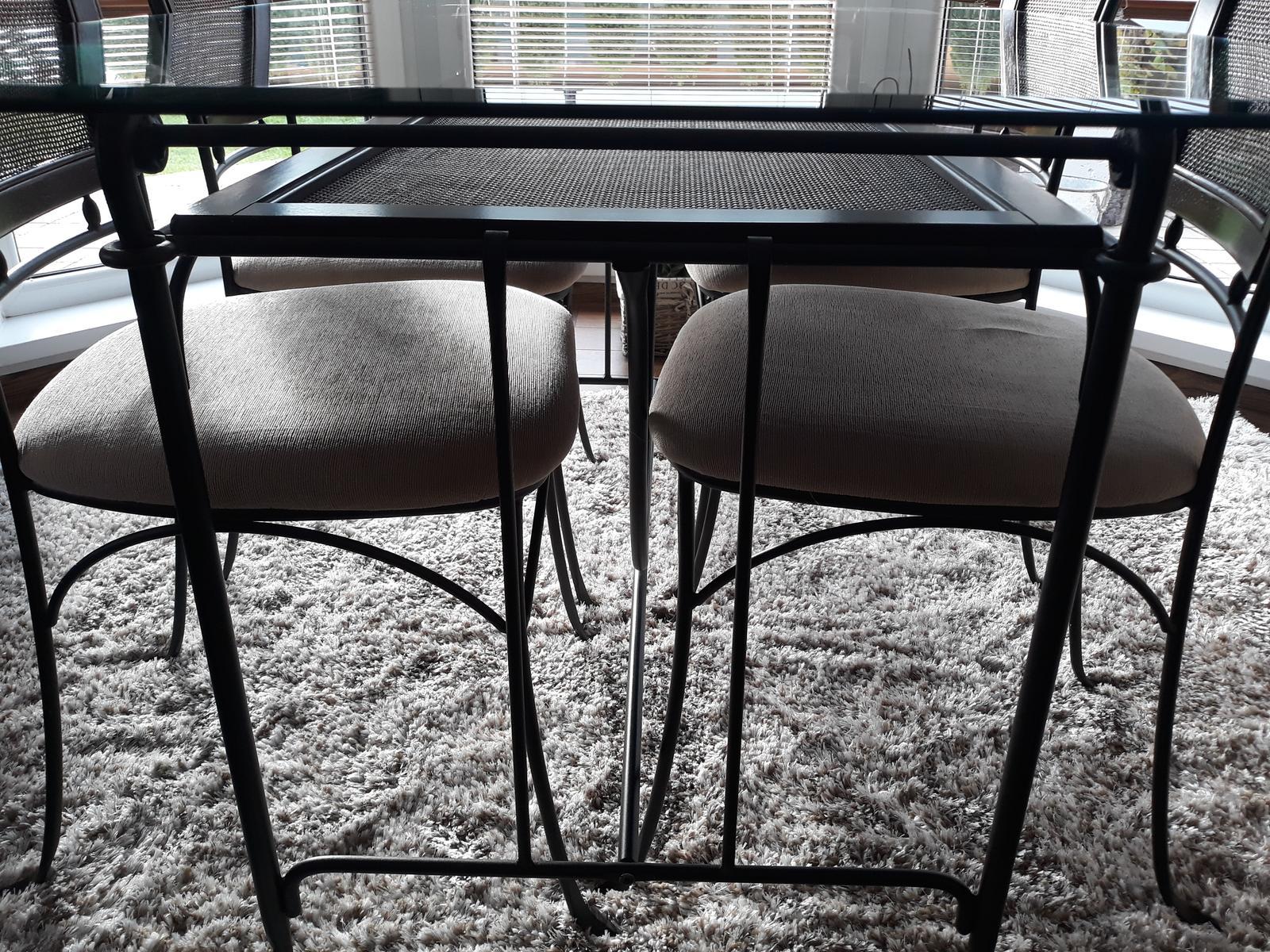 Jedálenský stôl VINOTTI - Obrázok č. 3