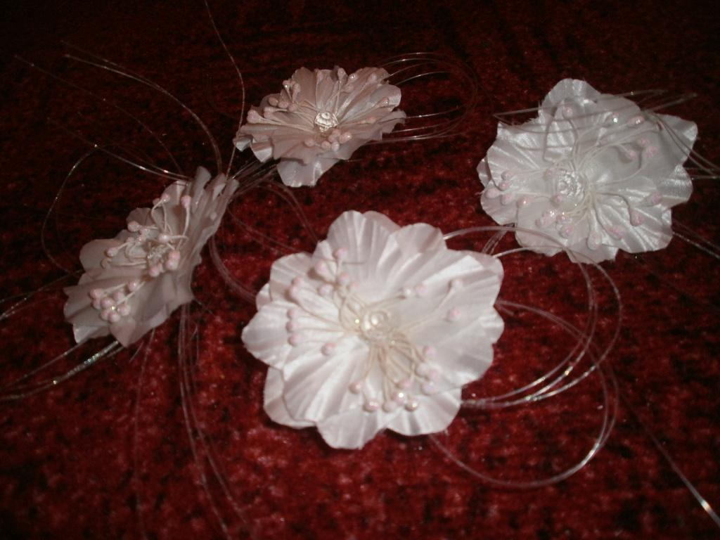 Kvetinky - 4 ks - Obrázok č. 4