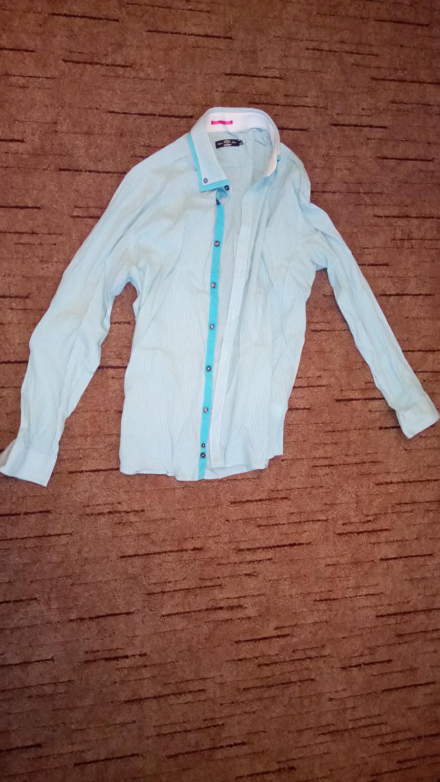 Košeľa - Celio - Obrázok č. 1