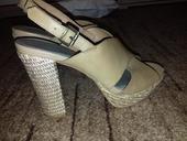 Kozene sandale, 40