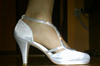 Moje krásné botičky :)