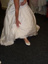 Boty a šaty - ladí to ladí :)