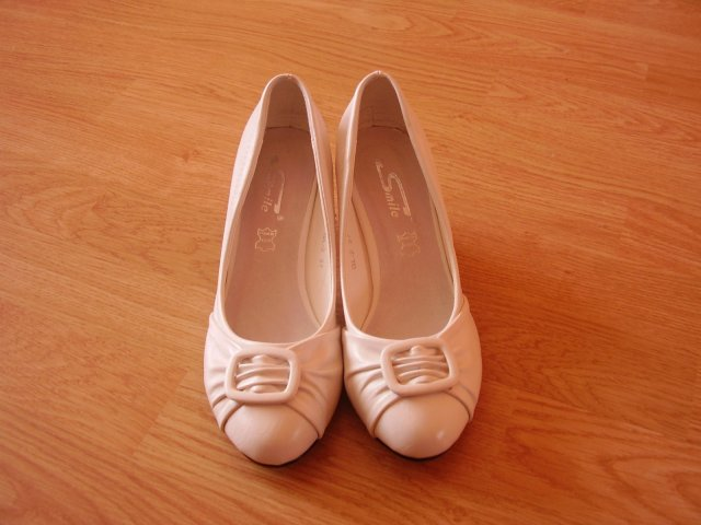 Zuzka a Erik - Moje topánočky...