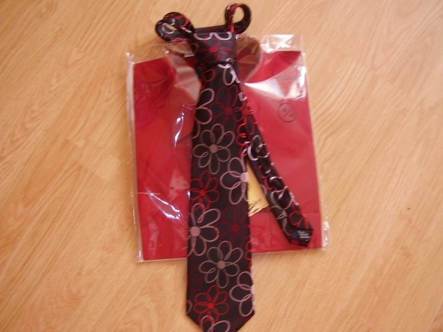 Zuzka a Erik - S kravatou...