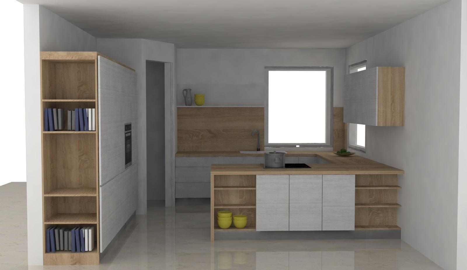 Môj výber do domu ::)) - moja budúca kuchynka ::))