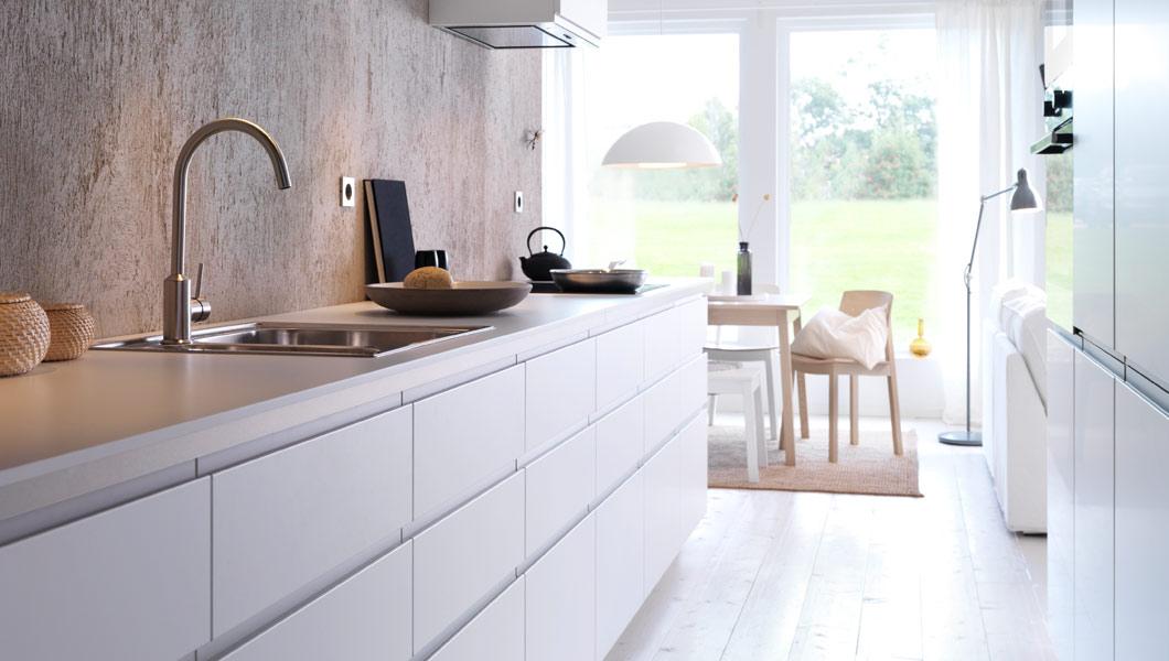 Môj výber do domu ::)) - neviem sa rozhodnúť či kuchyňu zo štúdia alebo z ikey ....