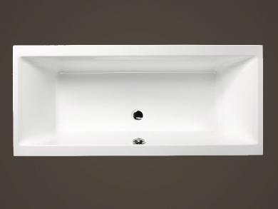 Môj výber do domu ::)) - kúpené ::)) do hlavnej kúpelne, vaňa 180*80cm, od Santech, typ Varia ::))