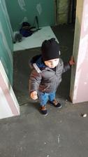Najmladsi syn  😍