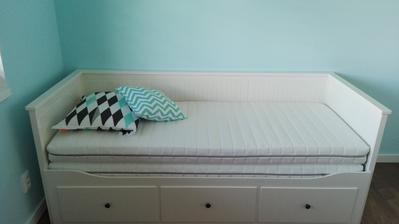 Drobcekova postel