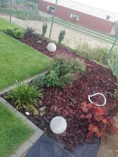 Predna zahradka