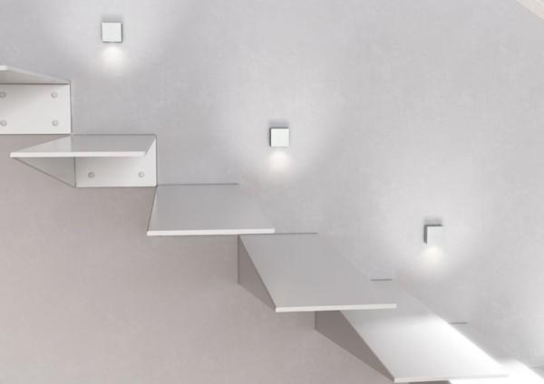 LED osvětlení schodiště... - Obrázek č. 4