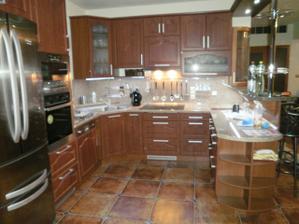 naše kuchyn