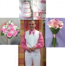Mazel souhlasil s růžovou :-)