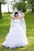 Svatební šaty , 42