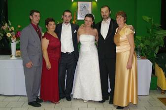 S nasimi rodicmi... :)