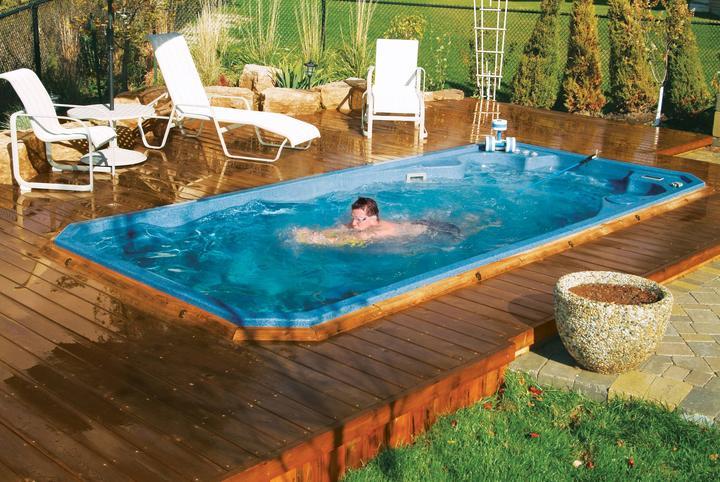 Bazén? Vírivku? OBOJE! (+malé bazény) - Obrázok č. 2