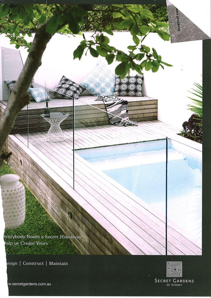 Bazén? Vírivku? OBOJE! (+malé bazény) - Obrázok č. 49