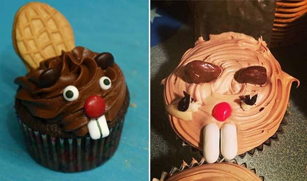 Veď aj SNAHA sa cení! - sladké muffiny